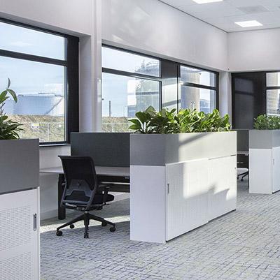 kantoormeubilair breda
